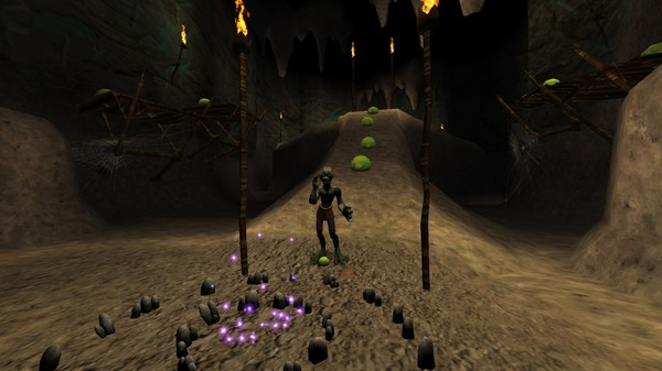 скриншот Oddworld: Munch's Oddysee 3
