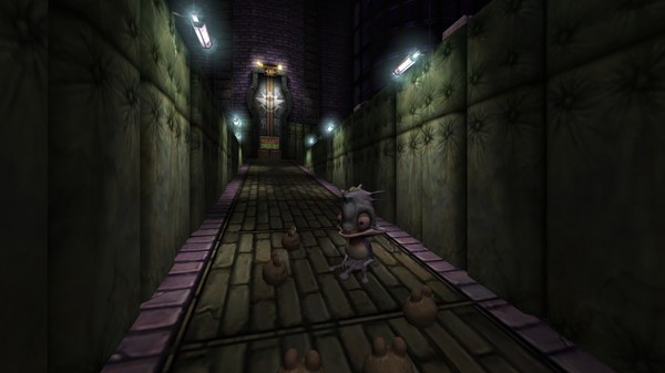 скриншот Oddworld: Munch's Oddysee 0