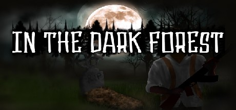 In the dark forest Cover Image