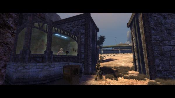 скриншот Oddworld: Stranger's Wrath HD 5