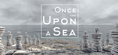 Once Upon a Sea Cover Image