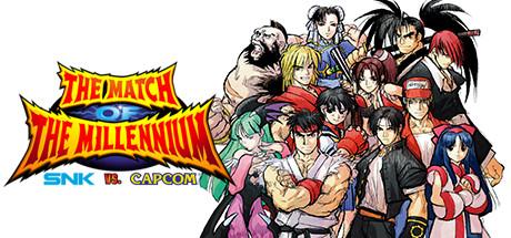 SNK VS. CAPCOM: THE MATCH OF THE MILLENNIUM Free Download