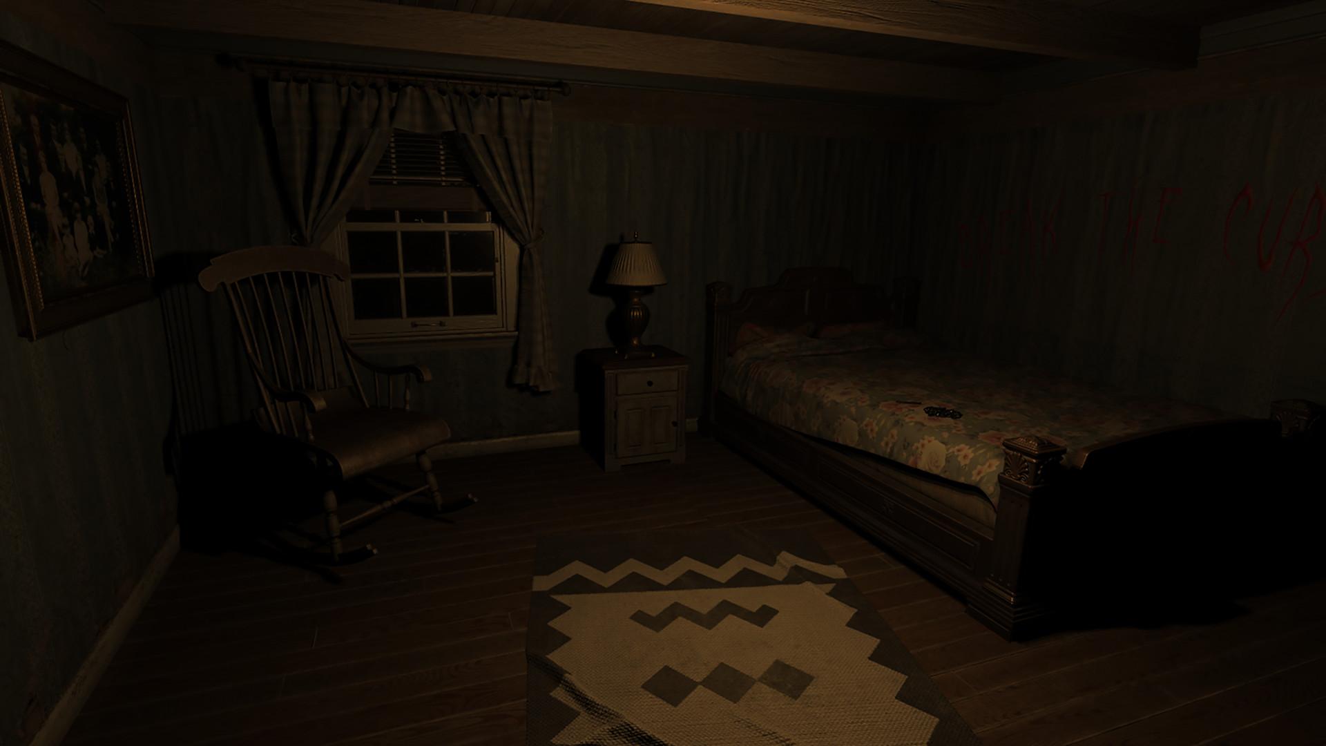 Oculus Quest 游戏《Descending 》降序I 梦魇之屋插图(2)