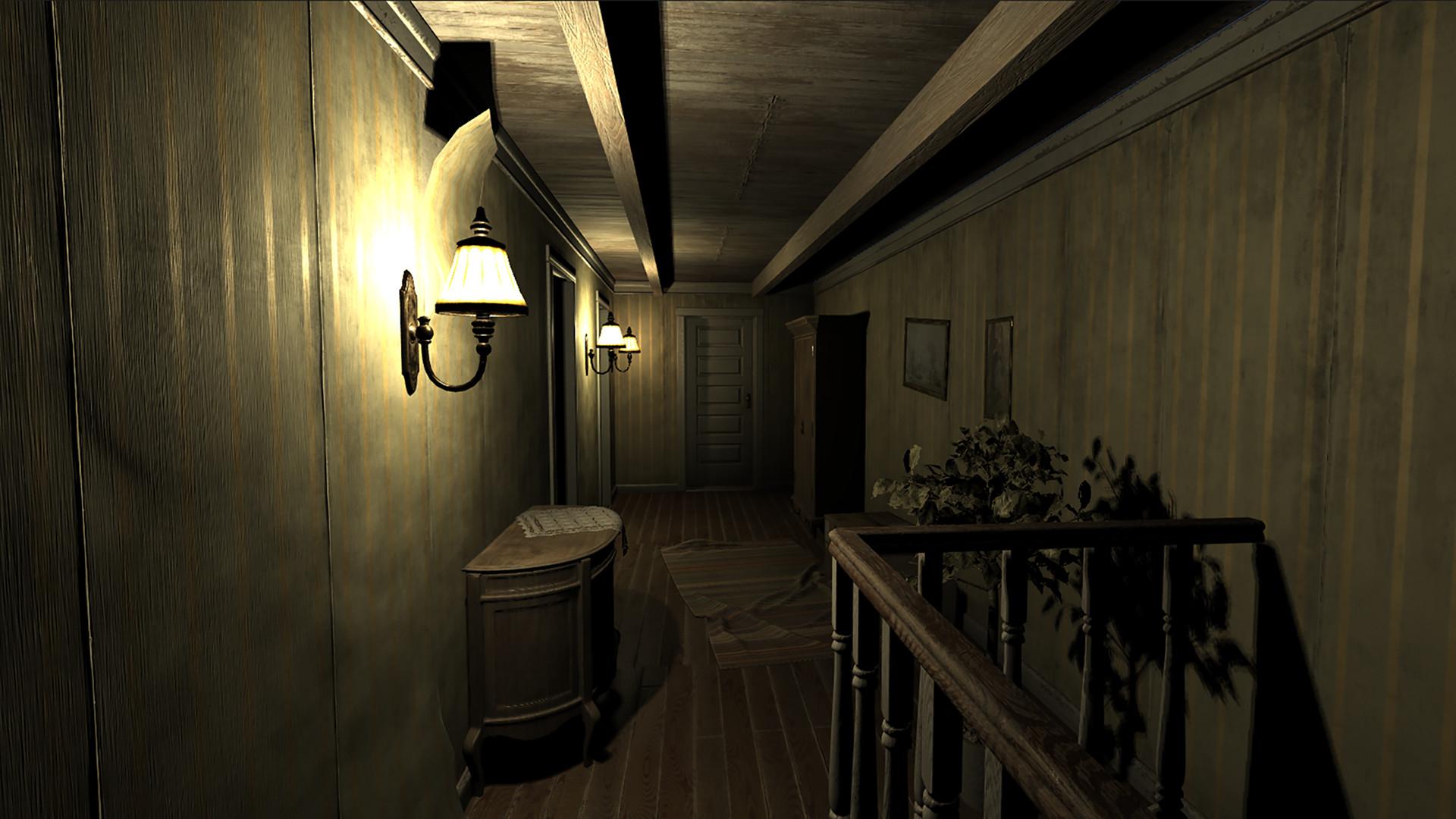 Oculus Quest 游戏《Descending 》降序I 梦魇之屋插图(1)