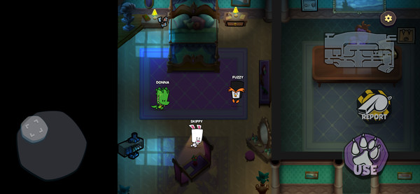 Скриншот из Suspects: Mystery Mansion