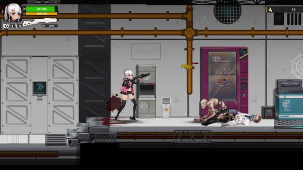 The Shadow of Yidhra screenshot