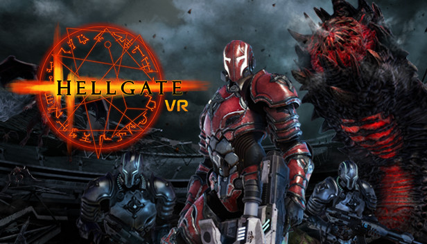 Hellgate VR PC