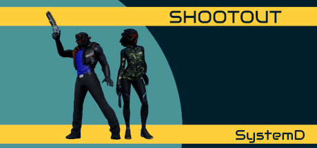 ShootOut(SystemD) Free Download