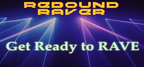 Rebound Raver Cover Image