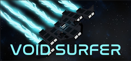 Void Surfer Cover Image