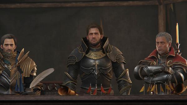 скриншот Lost Eidolons 5