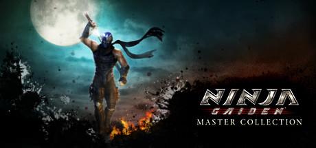 [NINJA GAIDEN: Master Collection] NINJA GAIDEN Σ2 Cover Image