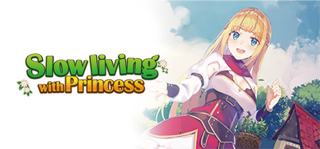 Slow living with Princess Free Download