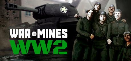 Teaser image for War Mines: WW2
