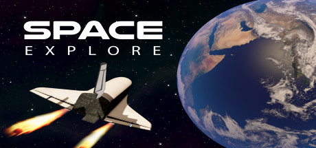 Space Explore Cover Image