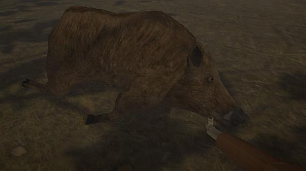 Hog Hunter 2021