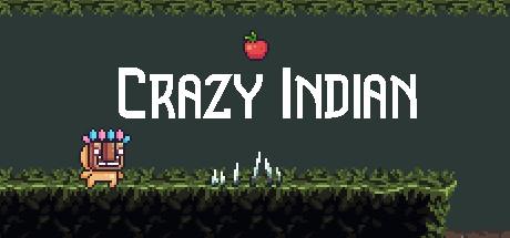 Crazy indian