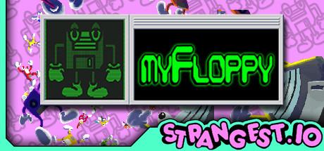 myFloppy Online! Cover Image