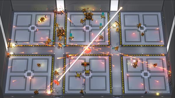 Elevated Screenshot 4
