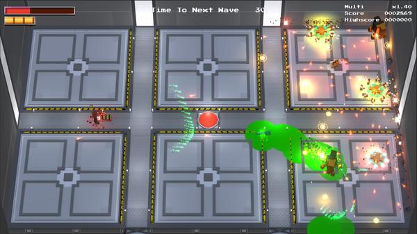 Elevated Screenshot 5