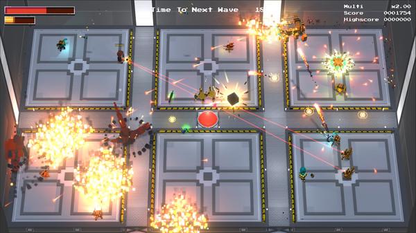 Elevated Screenshot 6