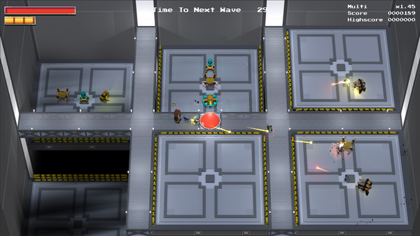 Elevated Screenshot 3