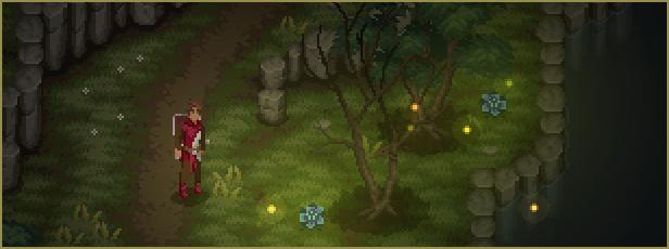Screenshot Erkundung Rahmen | RPG Jeuxvidéo