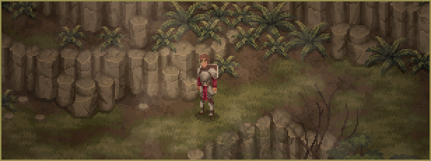 Screenshot Nebel Rahmen | RPG Jeuxvidéo
