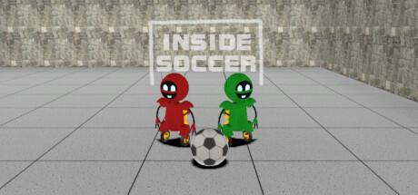 Inside Soccer Cover Image
