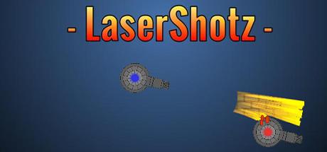 LaserShotz Cover Image