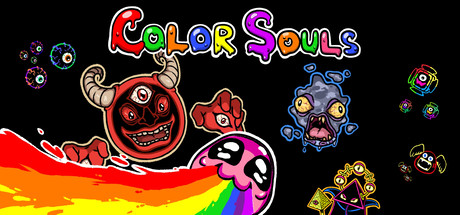 Color Souls Cover Image