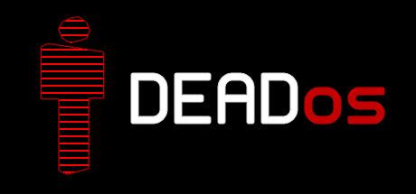 DeadOS Cover Image