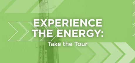 Experience the Energy: Take the Tour Cover Image