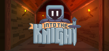 Into the Knight Cover Image