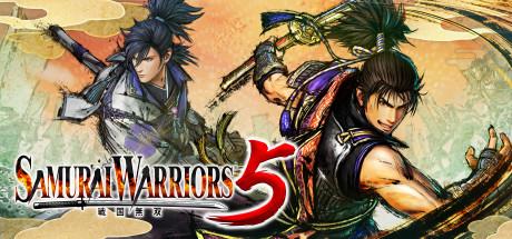 SAMURAI WARRIORS 5 Free Download (Incl. Multiplayer)