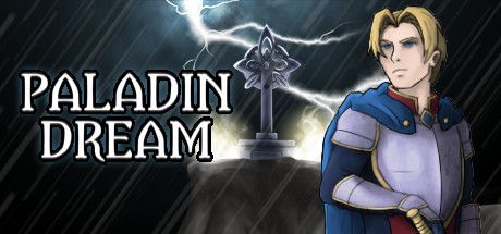 Paladin Dream Cover Image