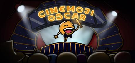 Cinemoji: Oscar Cover Image