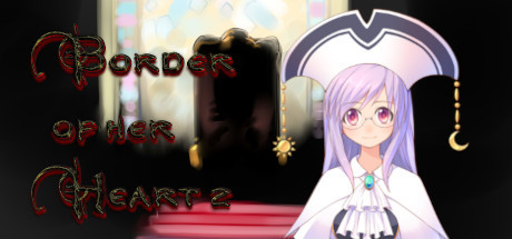 Border of her Heart 2
