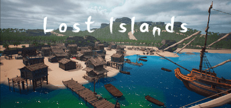 Lost Islands Free Download