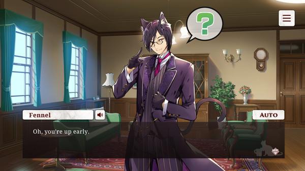 Nekopara: Catboys Paradise Screenshot 6