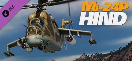 DCS: Mi-24P HIND