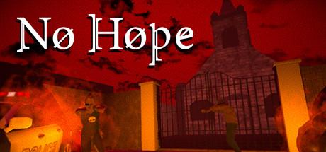 No Hope Cover Image