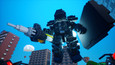 EARTH DEFENSE FORCE: WORLD BROTHERS - Fencer (EDF5), Grim Reaper Colors & Special Gear (DLC)