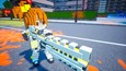 EARTH DEFENSE FORCE: WORLD BROTHERS - Hostess Setsu from Dream Club, Giving the EDF a Try!? (DLC)