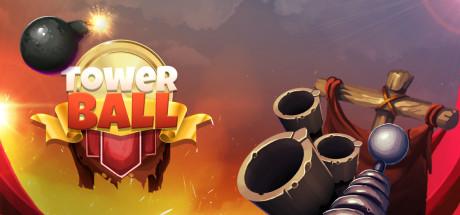 Tower Ball - Incremental Tower Defense