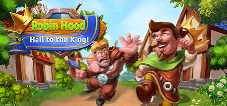 Robin Hood: Hail to the King Free Download