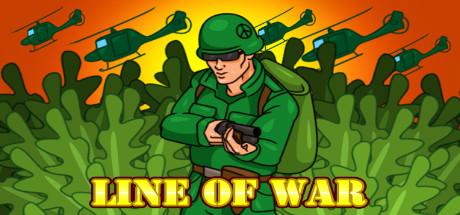 Line of War