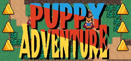 Puppy Adventure