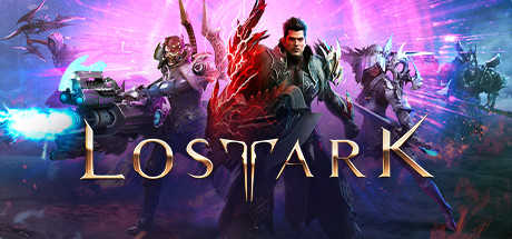 Lost Ark Cover Image
