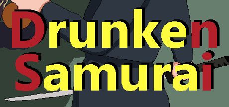 Drunken Samurai